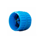 "High Density Poly Tube Reamer, Blue 1/8""-1 1/8"""