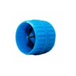 """High Density Poly Tube Reamer, Blue 1/8""""-1 1/8"""""""