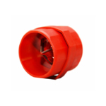 "High Density, Lightweight Poly Tube Reamer, free-flo, Red 3/16""-1 1/2"""